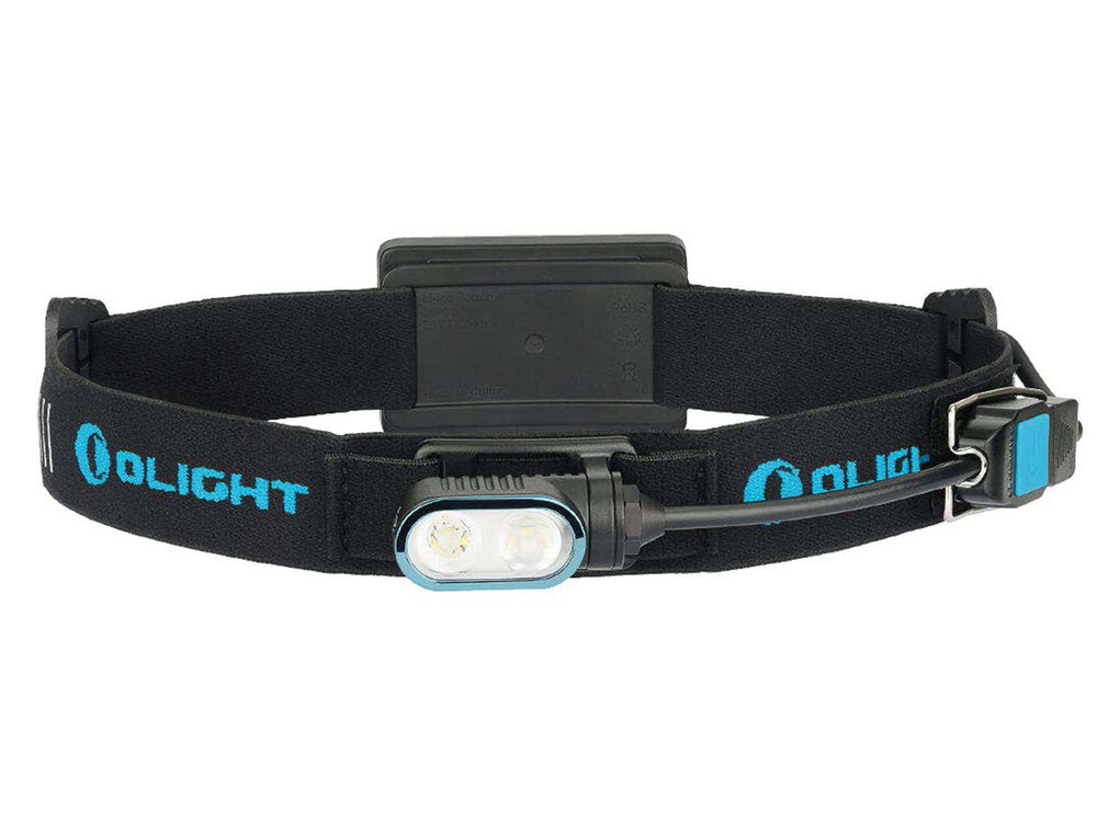 Olight Array Headlamp - Uniformed Services Peer Council