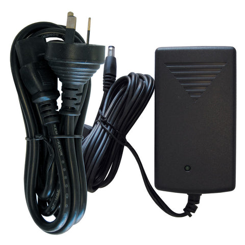 Camera Power Supply 12VDC 3.0 Amp - CCTV Central
