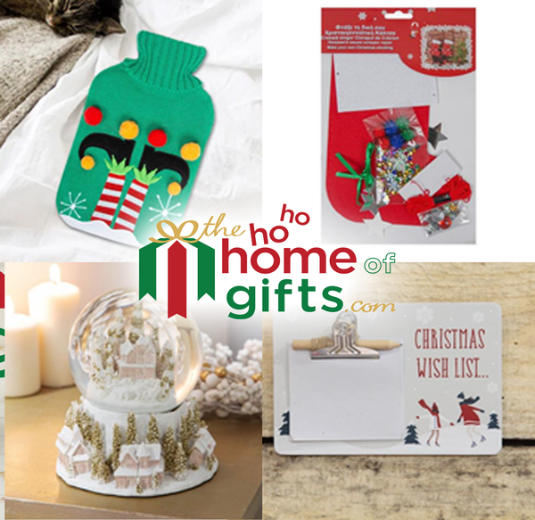 Home Of Gifts Christmas