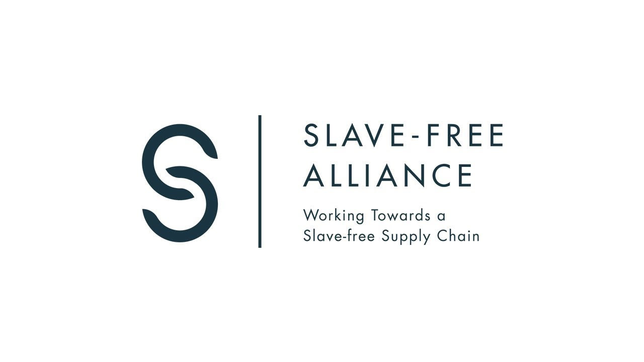 Slave Free Alliance Logo