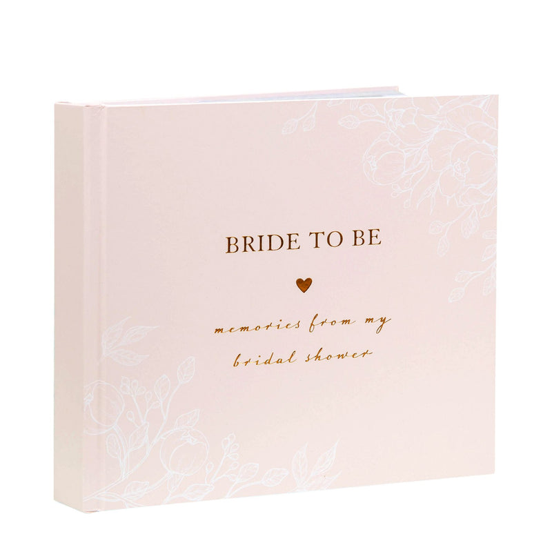 AMORE BY JULIANA® - Bride to Be Hen Party Photo Album