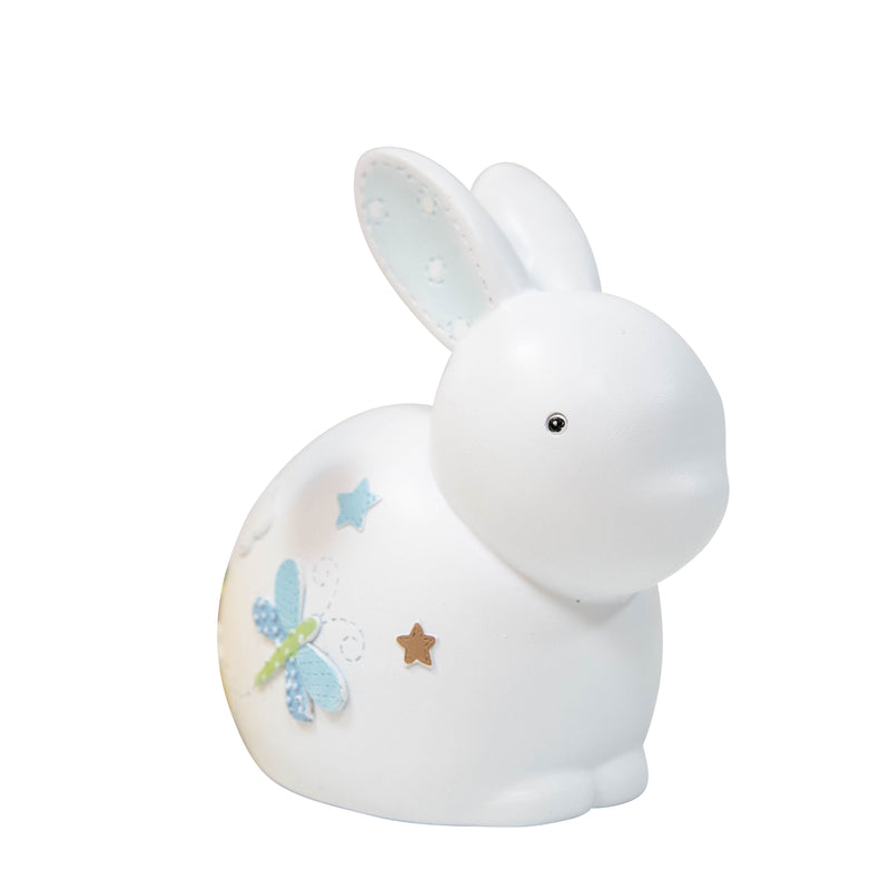 Petit Cheri Rabbit Money Box