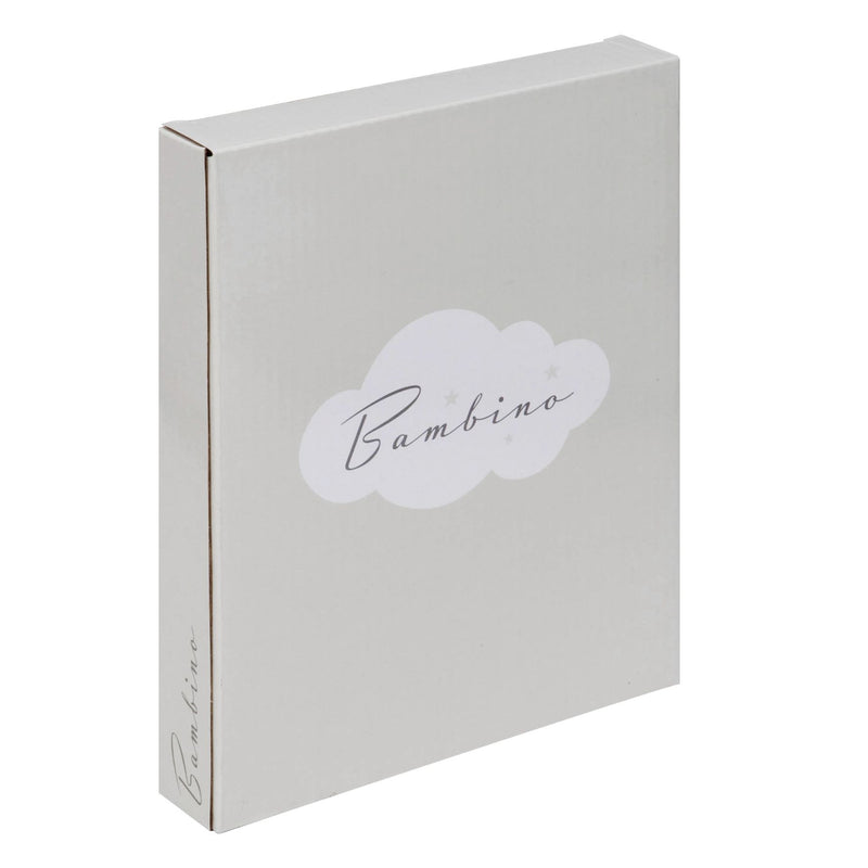 "Bambino Christening Album 100 Prints 4"" x 6"""