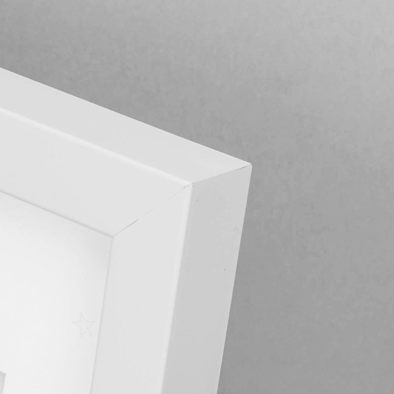 "6"" x 4"" - Bambino Grandchildren Frame in Lidded Gift Box"
