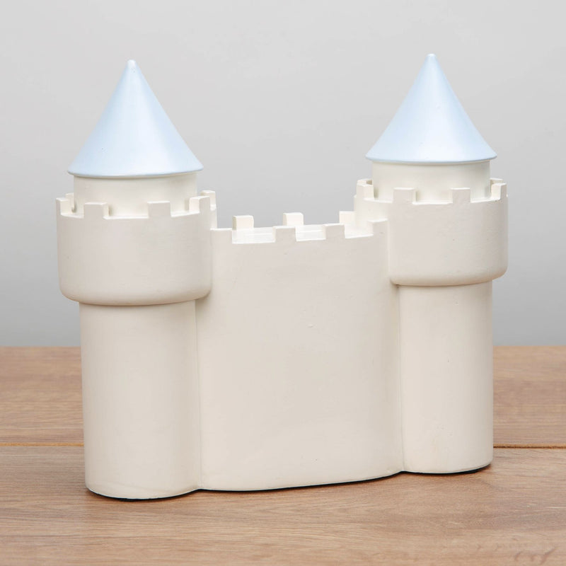 CELEBRATIONS® Castle Money Box - Blue