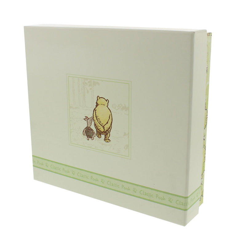 Disney Winnie the Pooh Heritage Photo Album - Fine Day
