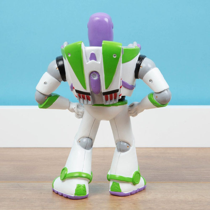 Disney Pixar Toy Story 4 Buzz Lightyear Figurine