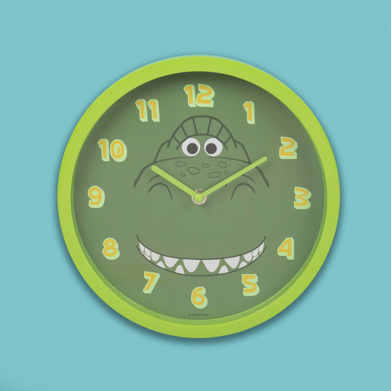 Disney Toy Story 4 Rex Wall Clock
