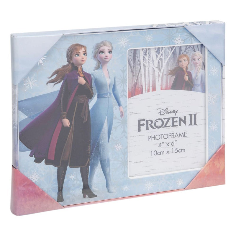 "4"" x 6"" - Disney Frozen 2 Photo Frame"