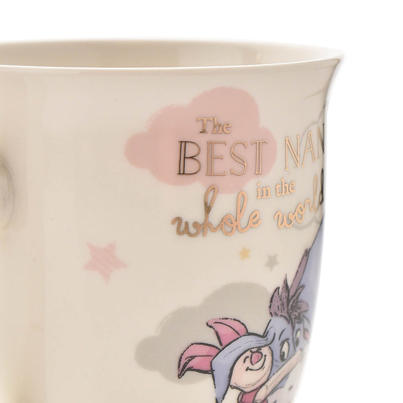 Disney Magical Beginnings Eeyore Mug - The Best Nan