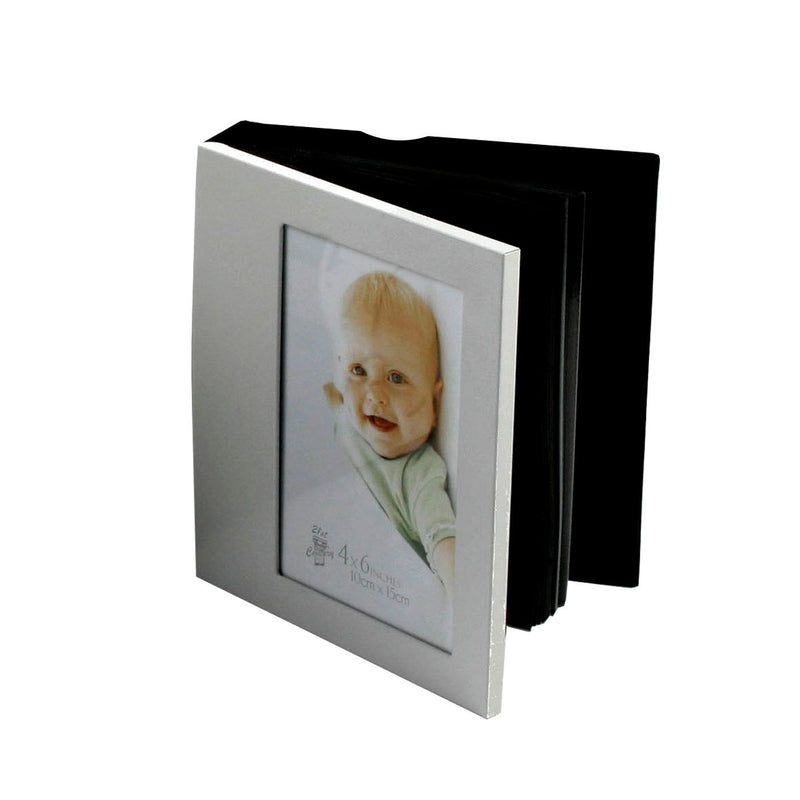 "Celebrations Teddy Bear Photo Album - 4"" x 6"""