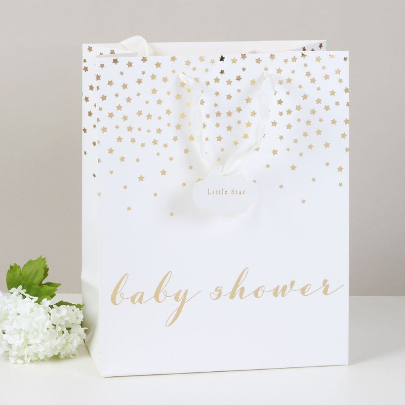 Bambino Baby Shower Large Gift Bag