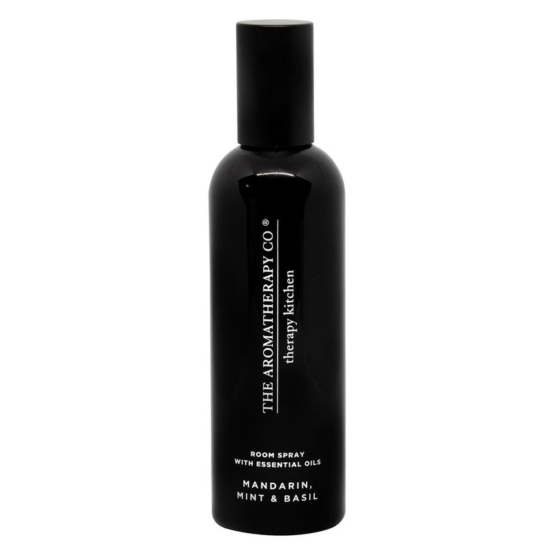 100ml Therapy Kitchen Room Spray - Mandarin