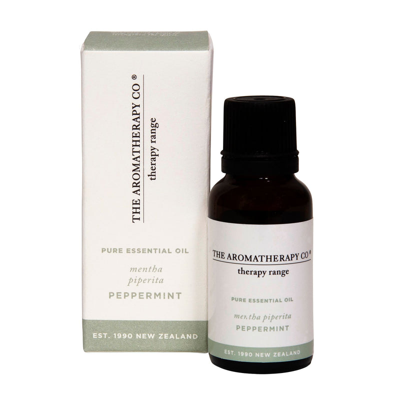 Therapy Essential Oil 100% 20ml - Peppermint