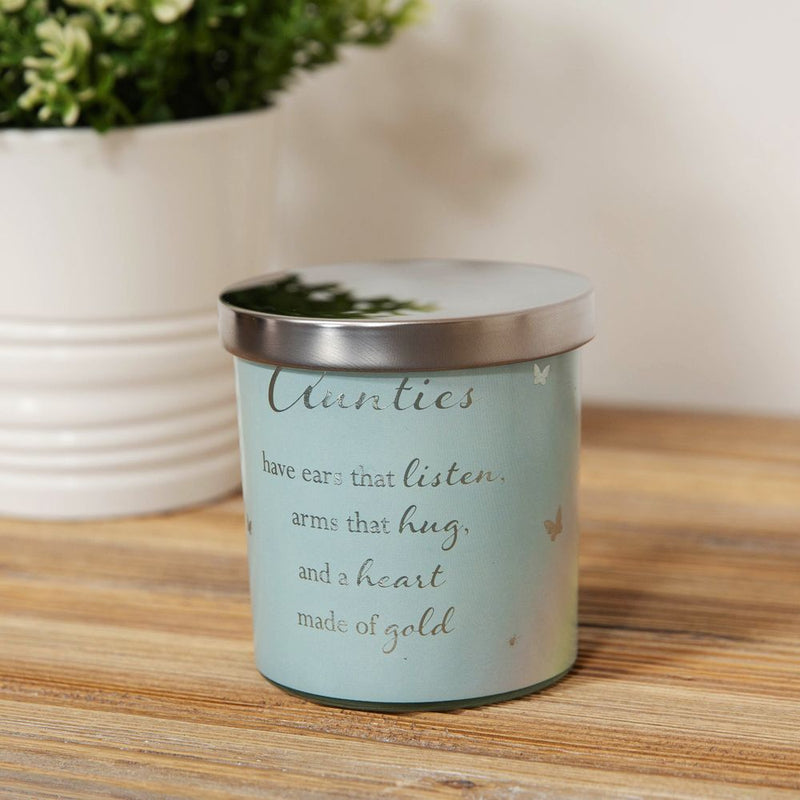 Reflections Scented Candle - Auntie