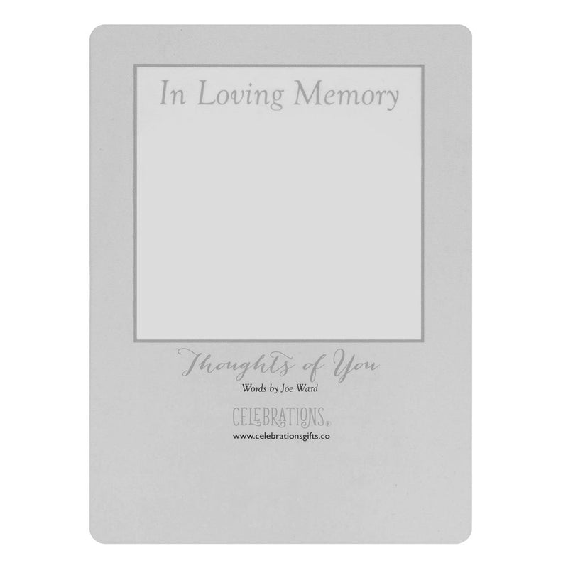 Graveside Memorial Cards - On Your Birthday
