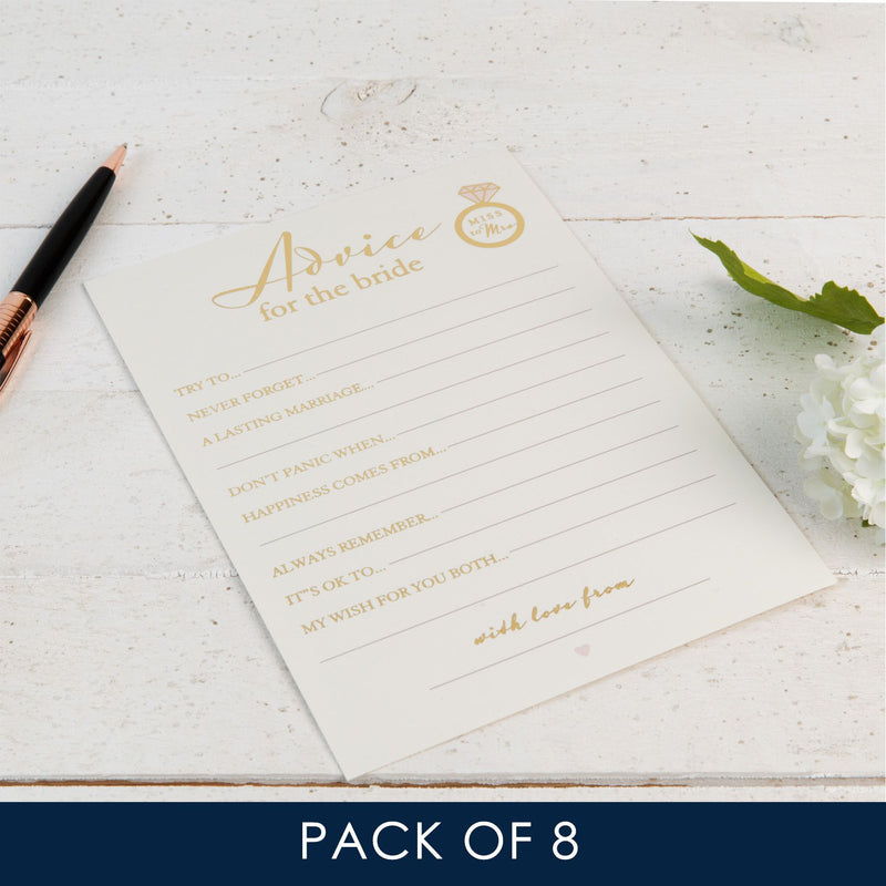 AMORE BY JULIANA® Bridal Shower or Hen Party Game Advice