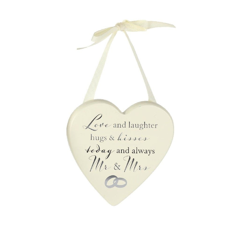 AMORE BY JULIANA® Plaque - Love & Laughter