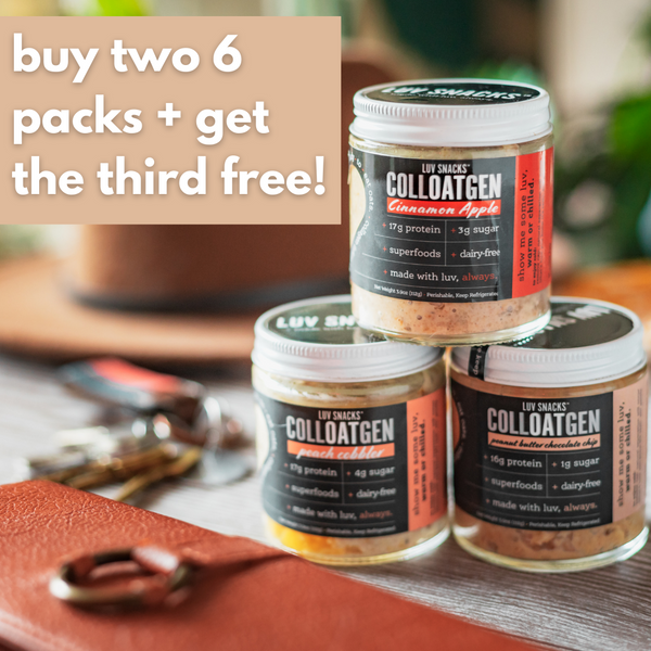 Buy Two Get Your Third Free