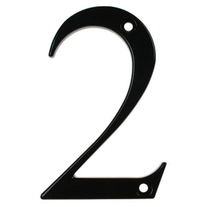black house number two, buy online at Anglian Home Improvements
