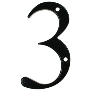 black house number three, buy online at Anglian Home Improvements