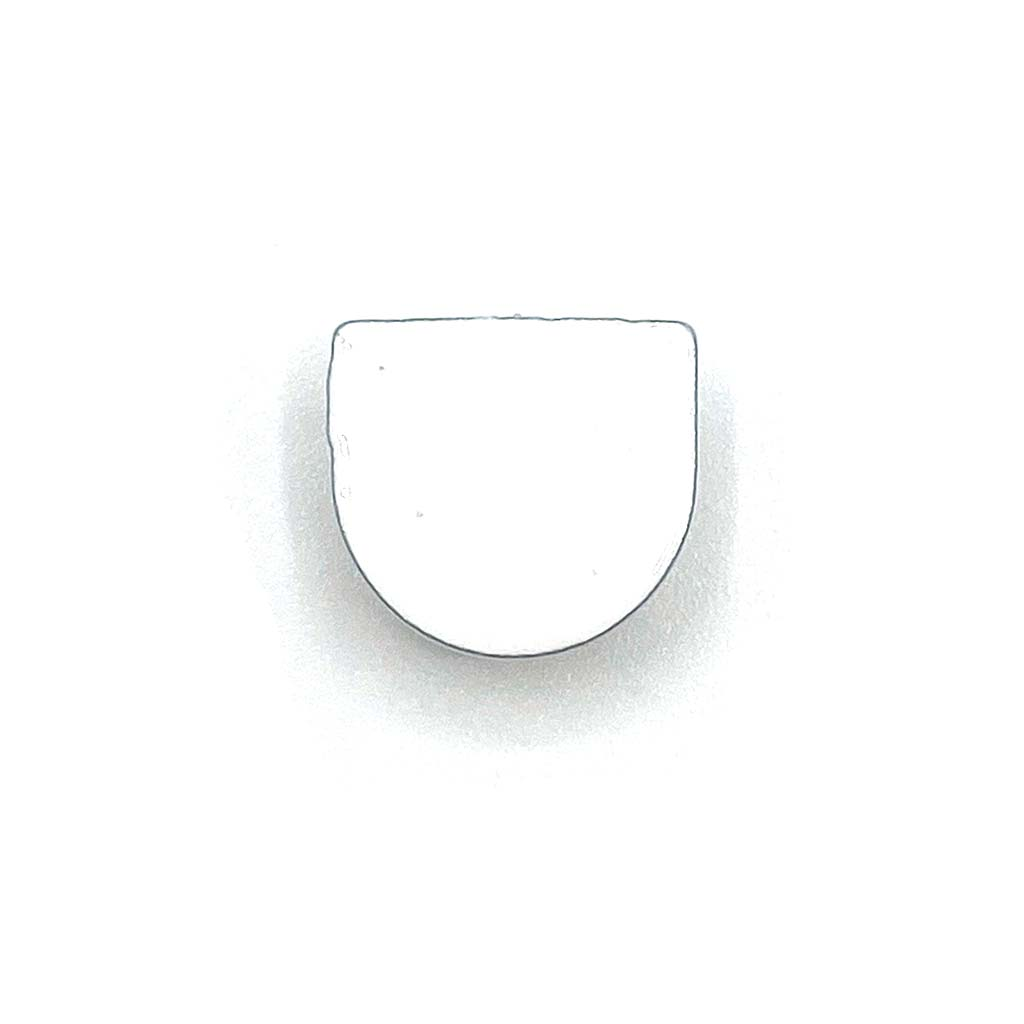 White Tilt and Turn Window Handle Screw Cover Cap, buy now at Anglian Home Improvements