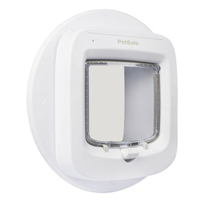 Full Pet Safe Cat Flap Installation Adaptor, available now at shop.anglianhome.co.uk