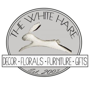 The White Hare Decor