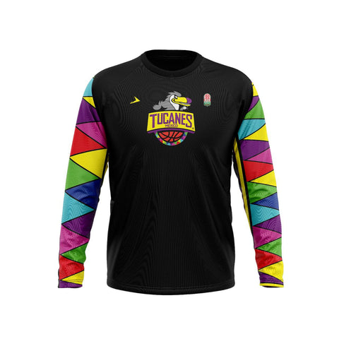TUCANESMX PLAYER SHOOTING SHIRT - AWAY | VISITA