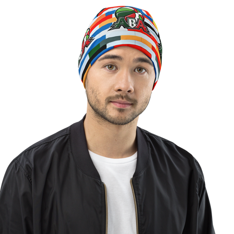ABAMX |  LEAGUE Beanie