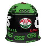 GSS - ABAMX OFFICIAL PARTNERS EXCLUSIVE Beanie