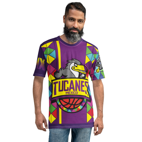 TUCANESMX SUPER FAN TSHIRT | TMX Men's T-shirt