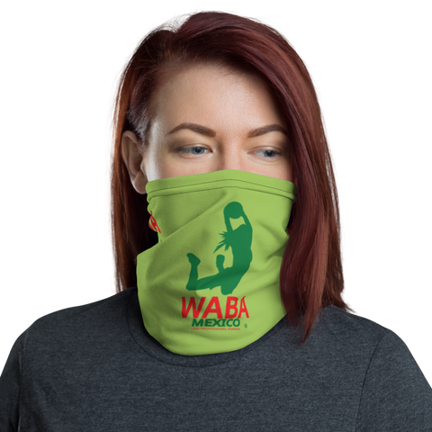 WABAMX | LEAGUE Neck Gaiter