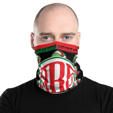 ABAMX | LEAGUE Neck Gaiter