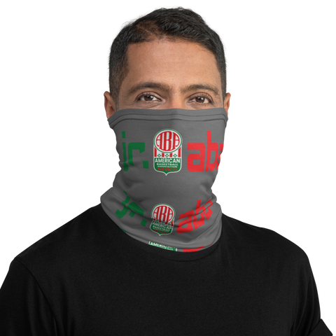 JR ABAMX | LEAGUE Neck Gaiter