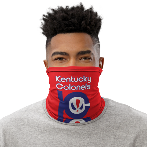 ABA COLONELS | TEAM Neck Gaiter