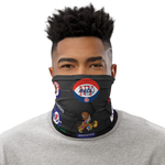 ABA OLD SCHOOL RETRO | FACE Neck Gaiter