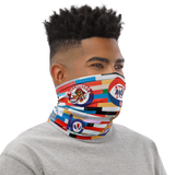 OLD SCHOOL ABA RETRO | FANS Neck Gaiter