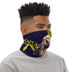 #24 KAELON GARY | PLAYER Neck Gaiter