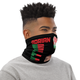 ADRIAN WILLIAMS ABAMX 2K21 DRAFT | PRODIGY PLAYER - Neck Gaiter