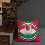 JR ABAMX | Premium Pillow