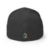 #7 PAUL SORIANO BRAND | FANATIC Structured Twill Cap