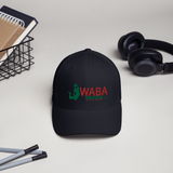 WABAMX | LEAGUE Structured Twill Cap