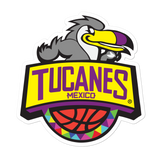 TUCANESMX | Bubble-free stickers