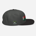 ABAMX 2K21 OFFICIAL HAT | PLAYER SELECTION NIGHT - Snapback Hat