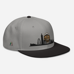 LEYENDAS CITY OF TIJUANA EDITION | TEAM Snapback Hat