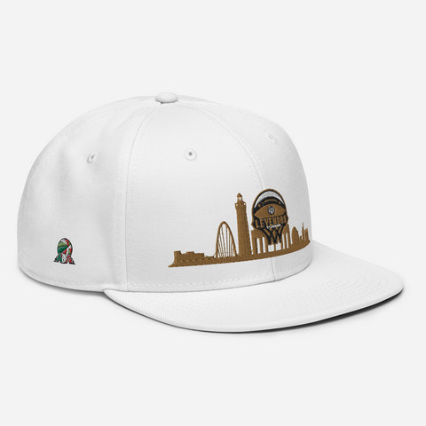 LEYENDAS CITY OF TIJUANA | TEAM Snapback Hat