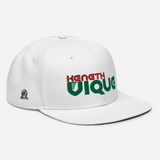 KENNETH VIQUE BRAND | ABAMX FANATIC Snapback Hat