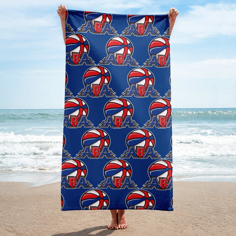 ABA USA LEAGUE | Towel