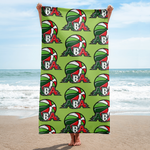 ABAMX | LEAGUE Towel
